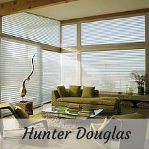 Hunter Douglas Products and Installation Upton MA
