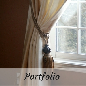 Custom Window Treatments Portfolio| Smashing Windows Upton MA